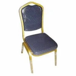 Cushioned Banquet Chairs