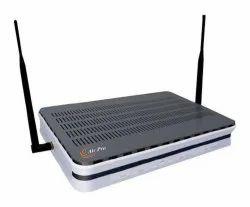 White Airpro AP-LT4505N Wireless Router