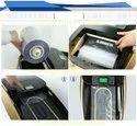 Automatic Shoe Cover Wrapper Machine