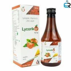 Lycorik Syp