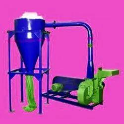 Blower Pulverizer Machine