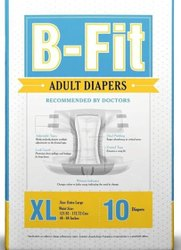B Fit Adult Diaper