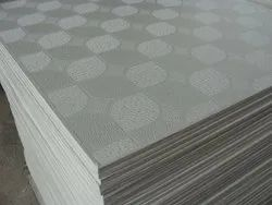 Imported  Gypsum Ceiling Tiles