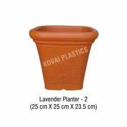 Brown Nursery Plant, For Garden