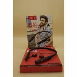 boAt Bt-40 48hour Extra Bass Stereo Wireless Neckband Headset