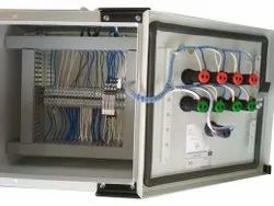 Instrumentation Control Panel Board, Degree of Protection: IP44, IP Rating: IP55