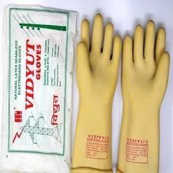 Safety Hand Gloves electrical
