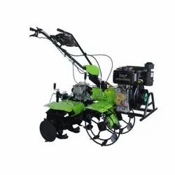 APW-105DM (MULTI PURPOSE WITH BACK ROTARY TILLER)