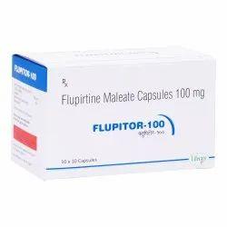 Flupirtine Tablet