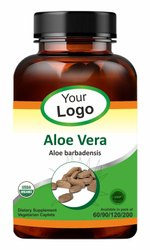 Aloe Vera Caplets