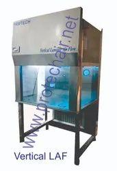Vertical Laminar Airflow Bench