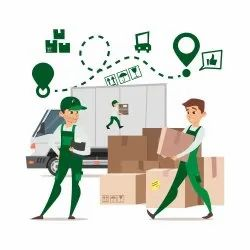 Commercial Relocation Service, Local