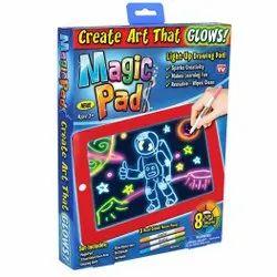 Magic Sketch Pad