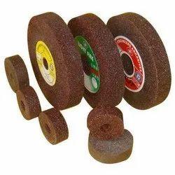 Resin Bond Cup Grinding Wheel