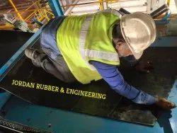 Conveyor Belt Joining Service, Industrial