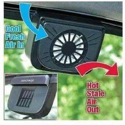 Car Auto Cool Fan
