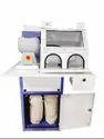 Dust Collector Polishing Machine