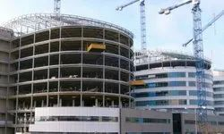 Concrete Frame Structures Modular Commercial Construction Services, in Local Area
