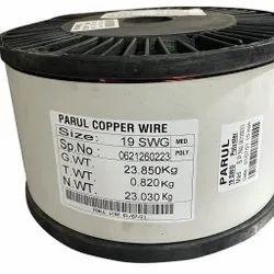 Parul Copper Wire