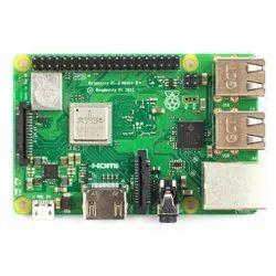 Raspberry Pi 3 Model B Electronic Board, 2.0, 4