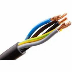 Multicore Copper Flexible Cable