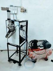 Khakhra Dough Making Machine