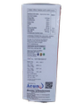 STOFER-XT Ferrous Ascorbate 30mg+Folic Acid 0.5 mg + ZINC 300ML