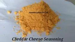 Cheddar Cheese Seasoning