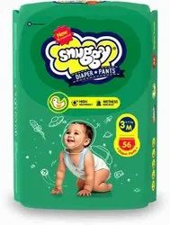 Baby Diapers Disposable