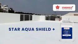 Strongest Waterproofing Liquid Membrane For Roof- Star Aqua Shield+