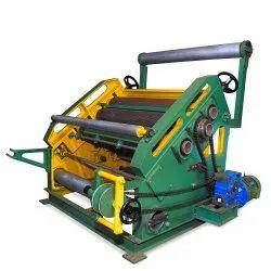 Super Single Facer Paper Corrugating Machine, 2