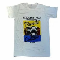 Digital T Shirt Printing Services