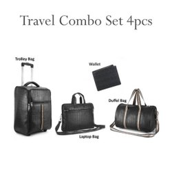 Travel Combo Set 4pcs