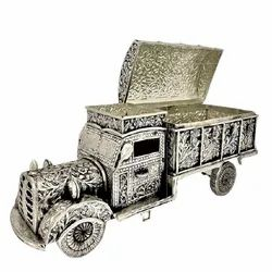 German Silver Car For Home Decoration & Corporate Gift