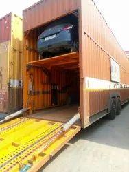 Car/Bike Car Transportation Service