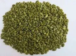 Green Hybrid Pumpkin Seed, For Agriculture, Packaging Type: Loose