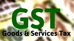 GST Consultant Service