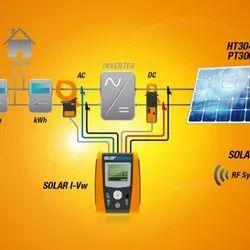 Photovoltaic Solar System