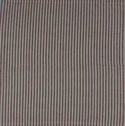 Cotton Embroidered Stripe Cloth Napkin, For Kitchen