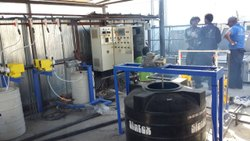 Neotech Mixer Industrial Agitator