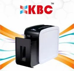 KBC 425 Paper Shredder Machine