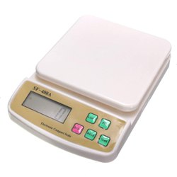 SF 400A Electronic Compact Scale