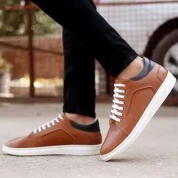 MIX COLOUR Designer Mens Casual Shoes, Size: 6 To 10