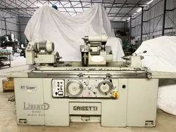 Grisetti Universal Cylindrical Grinder