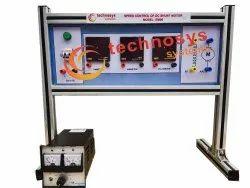 Synchronous Machine Lab