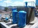 Multigrade Sand Filter, Vessel Diameter: 200-400 mm, Media Quantity: 100-400 kg