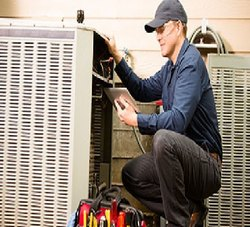 AC Inspection Services