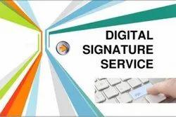 Digital Signature Consultancy Services