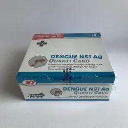 Dengue NS1 Ag Quanti Card