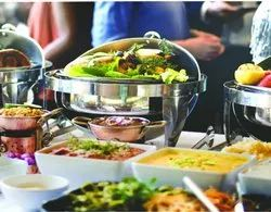 Indian Hotel Catering Service, Noida, Live Counters